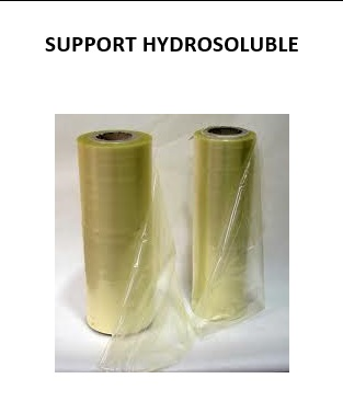 Support Hydrosoluble